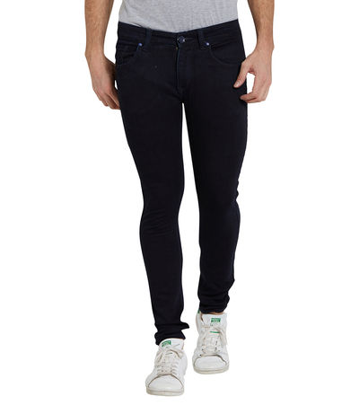 Low Rise Tight Fit Jeans, 32,  blue raw