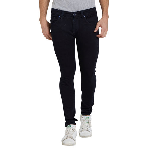 Low Rise Tight Fit Jeans