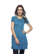 And You Turk Cotton Fashionable Dress for Women, s