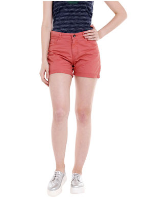 Solid Short,  pink, 34