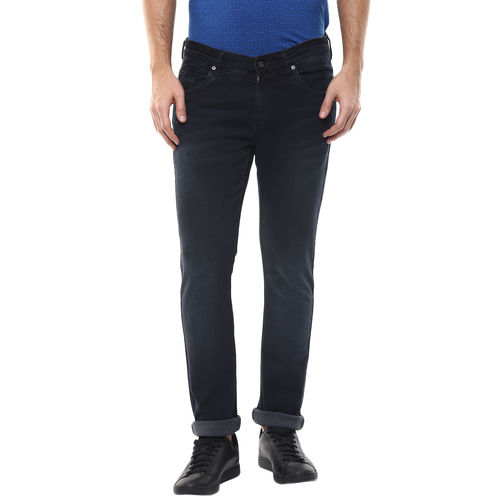 Spykar Low Rise Tight Fit Jeans