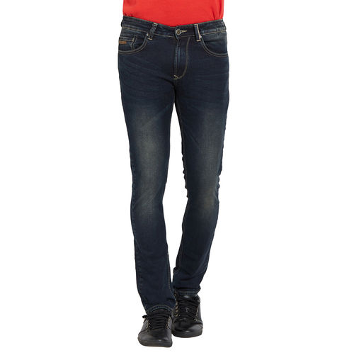 Slim Low Rise Narrow Fit Jeans