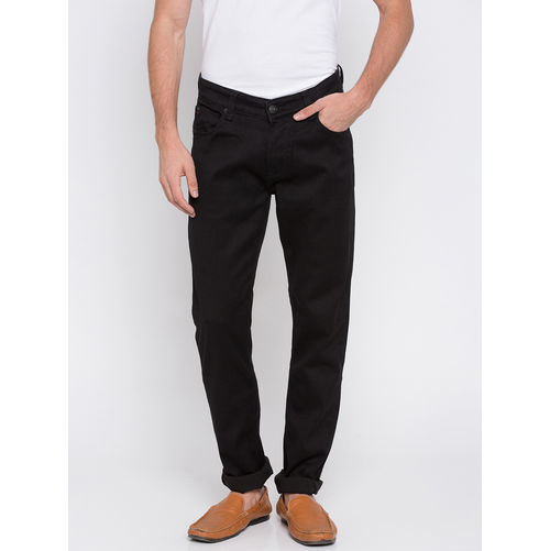 Spykar Low Rise Ultra Slim Thigh Narrow Leg