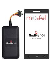 Mosfet findMe 101 Smart Vehicle GPS Tracking Device