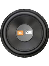 JBL GT-X1200 Car Audio Subwoofer