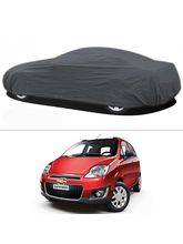 AutoSun-Double Stiching Car Body Cover for Chevrolet Spark