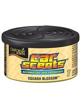 California Scents Squash Blossom Car Air Freshener (42 g), squash blossom
