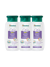 Himalaya Gentle Baby Shampoo 100 Ml-Pack Of 3