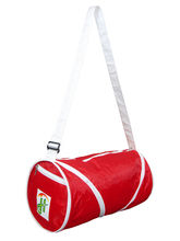 Himalayan Adventures Gym Bag, red
