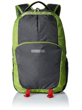 American Tourister Zap-08 Laptop Backpack (14O (0) 04 008), green