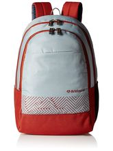 Aristocrat Casual Backpack, grey