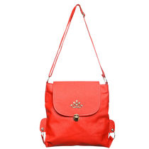 Bueva Trendy & Stylish Sling Bag, red