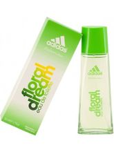 Adidas Floral Dream EDT - 75 ml (For Women)