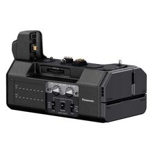 Panasonic AG-YAGHG Battery Grip for GH4 DSLR