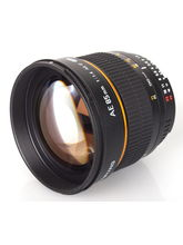 Samyang 85mm F1.4 Full Frame Phota Lens For Sony E