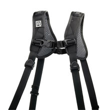 Blackrapid Double Breathe Camera Straps
