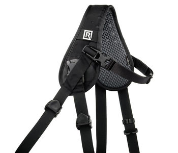 Blackrapid Hybrid Breathe Camera Straps