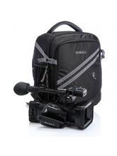 Pinball Torino 1 Video Camera Back Pack