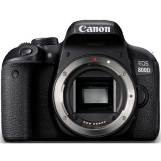 Canon EOS 800D DSLR Camera  Body Only