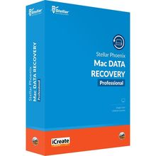 Steller Data Recovery for iPhone V4 Mac