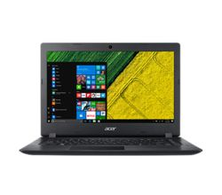 Acer Intel Celeron N3350 15.6-inch CPU/ 4GB / 1TB / DOS / Integrated Graphics Laptop (NX.GNTSI.011)