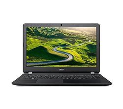 Acer Aspire AMD A4-7210 Quad Core/ 4GB / 1TB HDD / 15.6 Inches Linux Integrated Graphics Laptop (NX.GKYSI.002)