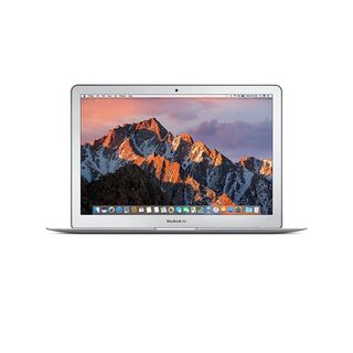 Apple Macbook Air MQD42HN/A 13.3 inch Laptop  Core i5/8 GB/256 GB/Mac OS/Integrated Graphics