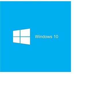 Microsoft Windows 10 Home 64Bit OEM  OEI  DVD PACK English Intl for 1 PC/ User
