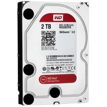 WD Red Hard Disk, 2 tb