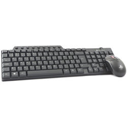 Zebronics Judwaa 555 USB Wired Keyboard Mouse Combo