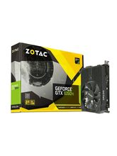 ZOTAC GeForce GTX 1050TI- 4GB