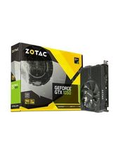 Zotac Geforce GTX 1050 2GB GDDR5 Graphic Card (ZT-P10500A-10L)