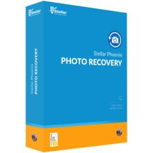 Stellar Phoenix Data Recovery for iPhone (Mac)