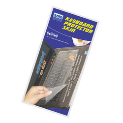 Solo Keyboard protector skin Extra large size