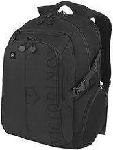 Victorinox VX Sport Nylon 30 Ltrs Black Laptop Backpack (31105201)