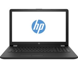 "HP Notebook– 15-BW094AU (AMD Dual-Core A9-9420 APU / 4 GB memory / 1 TB HDD / AMD Radeon R5 Graphics / 15.6"" )"