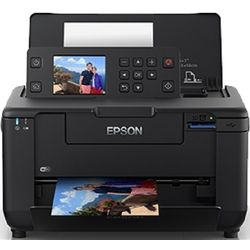 Epson PM-520 PictureMate Photo Printer