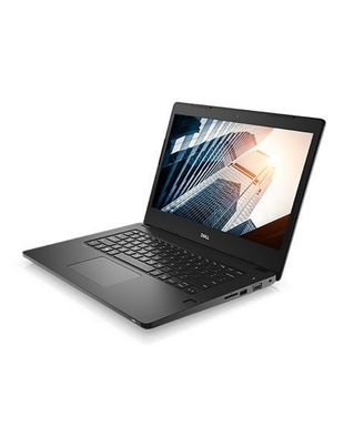 Dell Latitude 3480 14-inch Laptop (Core i3-6005U/ 4GB/ 1TB/ Ubuntu/ 1Y ADP)