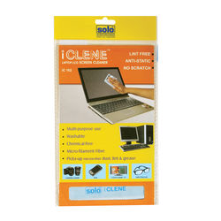 Solo Laptop / LCD screen cleaner