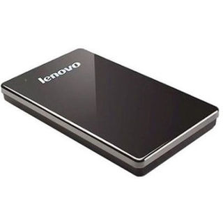 Lenovo HardDisk F309 1 TB Wired External Hard Drive