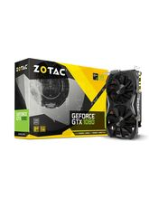 ZOTAC GeForce GTX 1080 Mini (ZT-P10800H-10P)