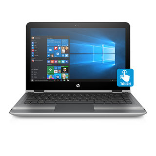 HP Pavilion X360 13-U131TU (Z4Q49PA) Laptop (Core i3 7th Gen/4...