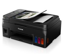 Canon PIXMA G4010 Wireless All-In-One Printer