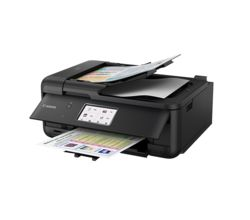 Canon PIXMA TR8570 Wireless Duplex All-In-One Printer