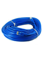 Terabyte Cat5E Patch Cord 15 Mtr Lan Cable