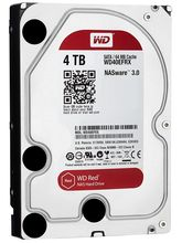 WD Red 4TB Internal NAS Hard Drive (WD40EFRX)