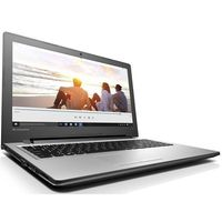 Lenovo IDEAPAD 110 Laptop(Core i3 6th Gen/4 GB/1 TB/15.6 inch/Windows 10),  silver