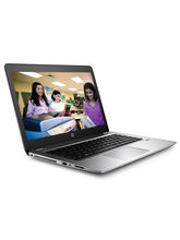 HP ProBook 440 G4 (1AS41PA) NoteBook (Core i3-7100U/4 GB/500 GB/DOS), silver