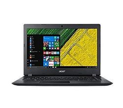 Acer Aspire 15.6 inch Core i3 6th Gen 6006U CPU / 4GB DDR4 Ram / 1TB HDD / Win10 With MS Office Laptop (NX.GE6SI.038)