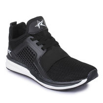 Refoam Sports Shoes (ZT-L-7-Black), 7